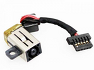 DC IN DELL Latitude 13 7350 DC Jack A14891