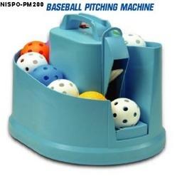 야구피칭머신 - 야구선수의 꿈을 실어주는 야구피칭머신 유아체육교구/학교체육용품/스포츠용품 야구피칭머신 제품 소개
