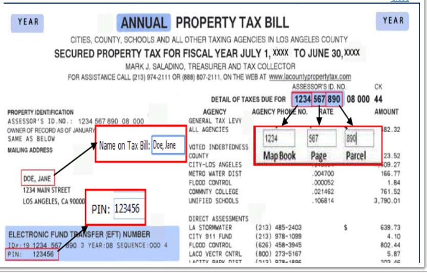 Property Tax Reduction Ny