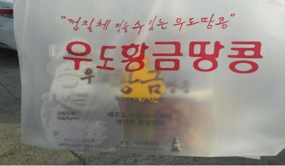 힐링과 낭만의 섬 우도 '제 6회 우도소라축제'