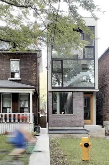 협소주택건축으로 수익형부동산만들기
