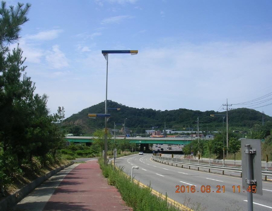 시흥시- 물왕저수지 & 이숙번(李叔蕃)묘 탐방