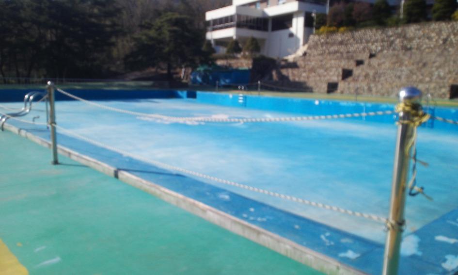 수영장여과기