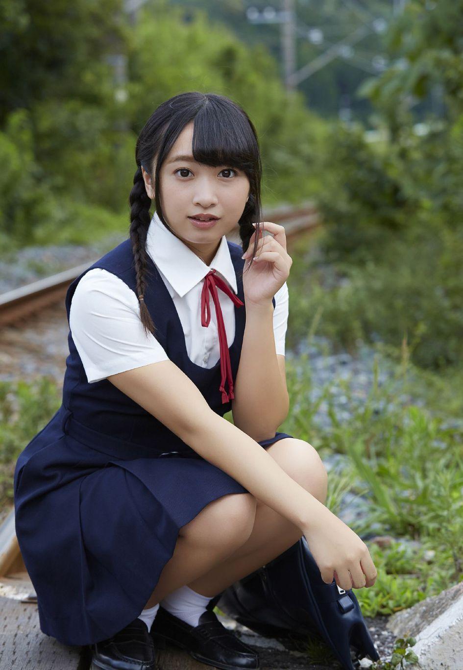 일본 여고생 사진