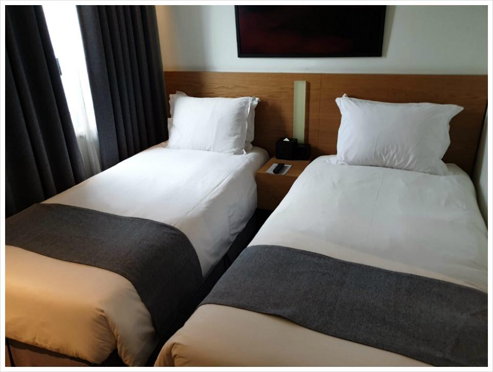 [동대문] 여럿이 가기 좋은 베이튼 호텔