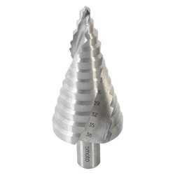 스텝드릴-트위스트형 T12-638 SMATO 제조업체의 절삭/초경/공작기기/드릴/센터드릴 가격비교 및 판매정보 소개
