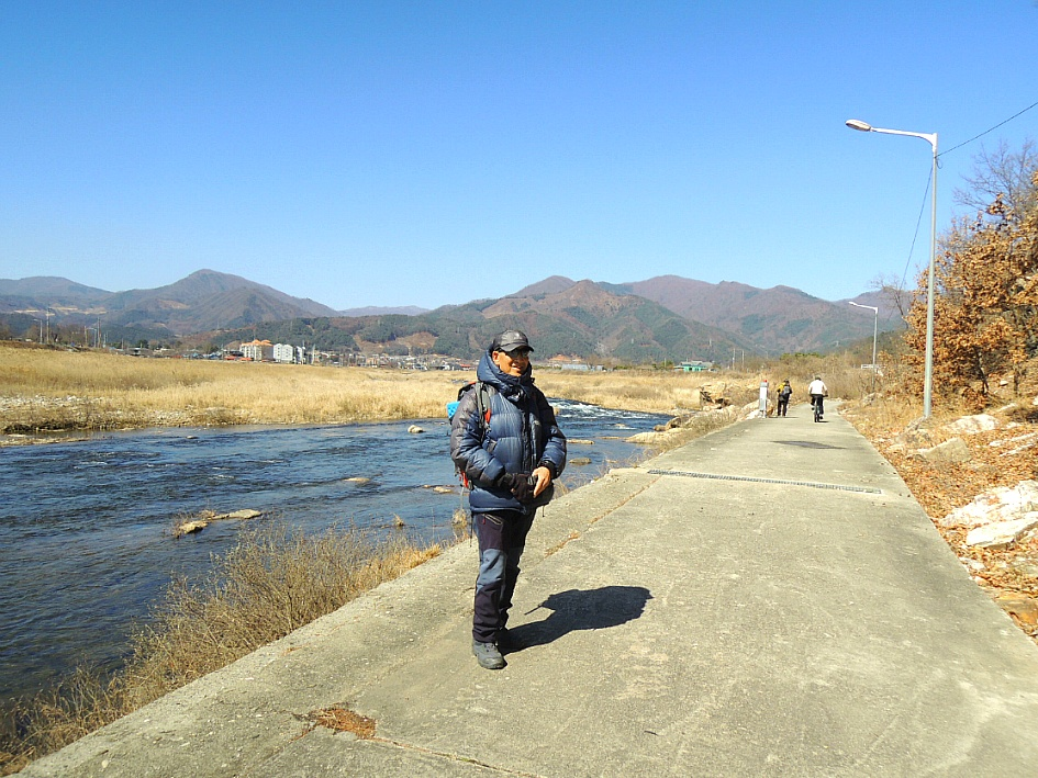 Gapyeong Olle Water Road 1
