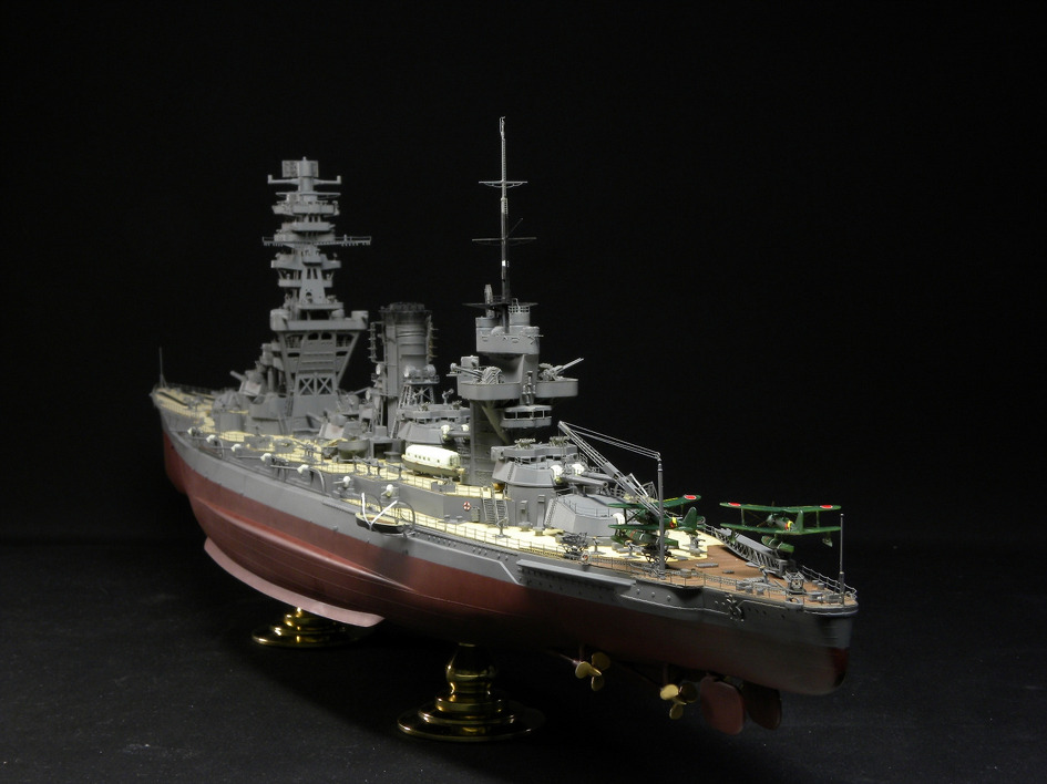 the ship model forum  u2022 view topic  350 ijn fuso