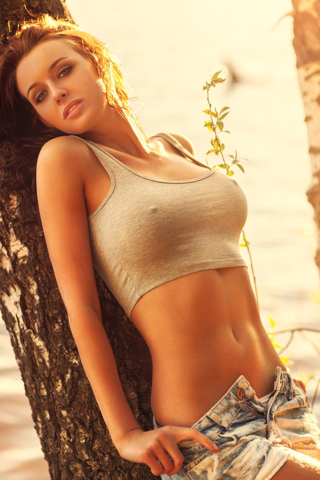 hot mood girl